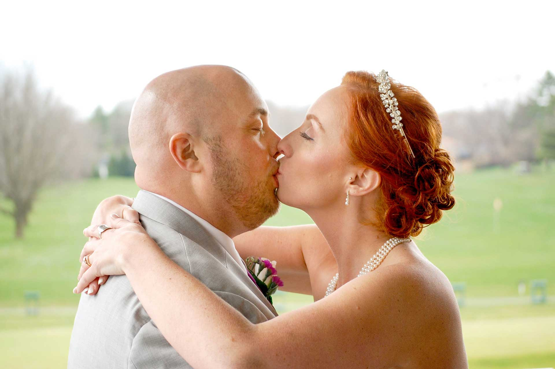 Wilson Wedding – Golf Course Retreat