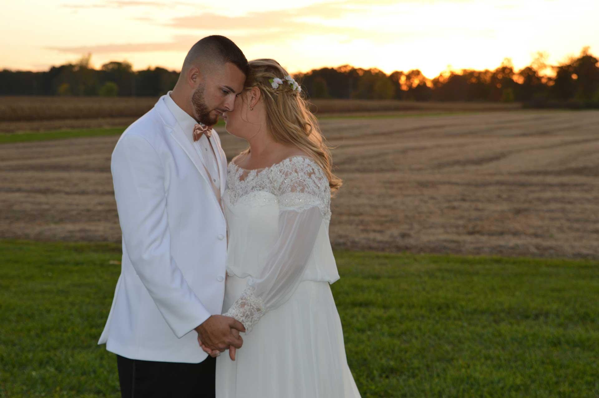 Price Wedding – Family Farm