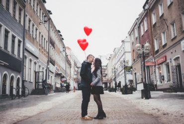 4 Tips For Taking Engagement Photographs